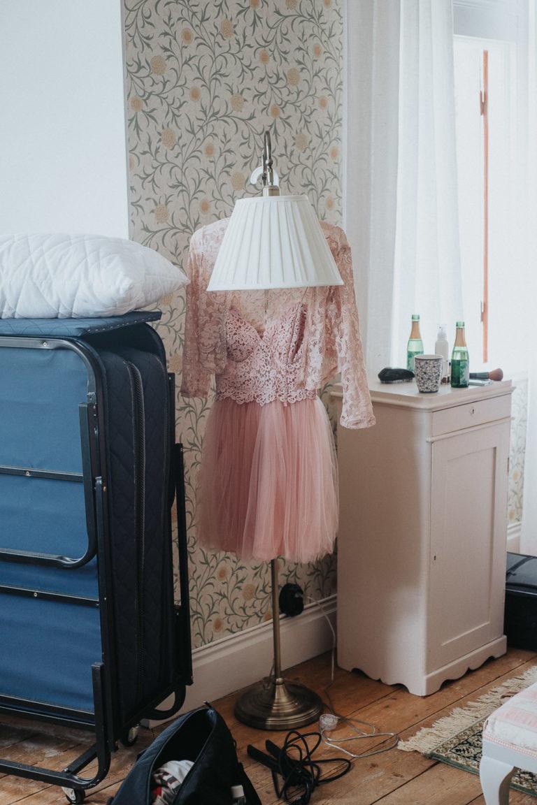 Villa Björkudden Bröllop Tynningö Bröllopsfotograf Stockholm Thorell