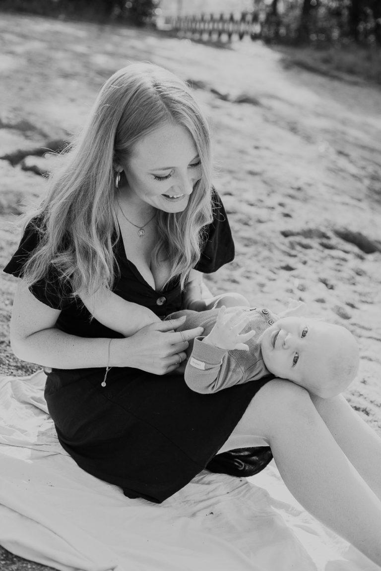 porträttfotograf enköping, fotograf enköping, uppland, mama barn