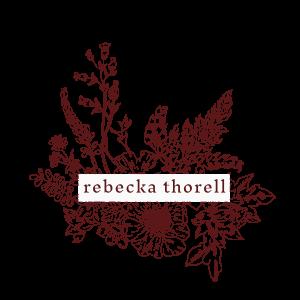 rebecka thorell photography